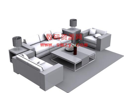3dmax室内模型下载