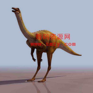 3d动物模型 恐龙