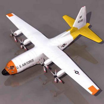 螺旋桨式飞机-2