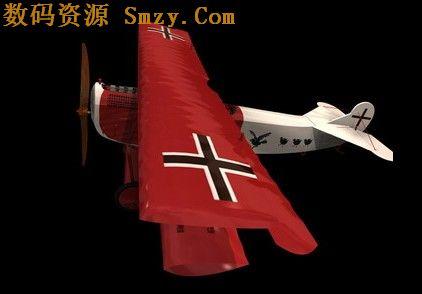 二战飞机模型下载