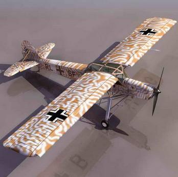 3ds max飞机模型免费下载