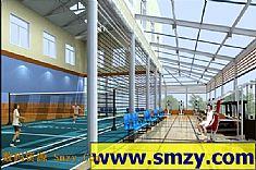 健身房免費3d模型