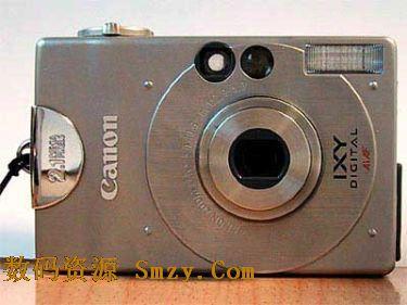照相机3D模型 佳能数码相机下载