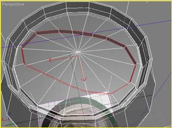 3d教程-reactor做桌布 6969 3d建模-窗帘 6969 3d教程-放样