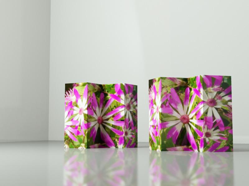 3d材质-制作各种金属 6969 3d材质-毛玻璃,磨沙雕花玻璃,彩沙.