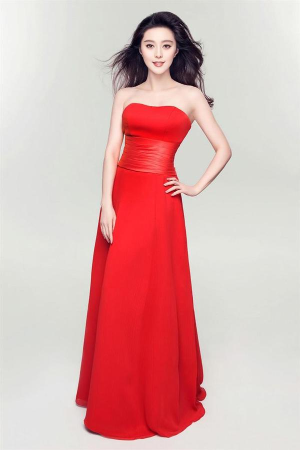 裙子改变各种颜色效果图