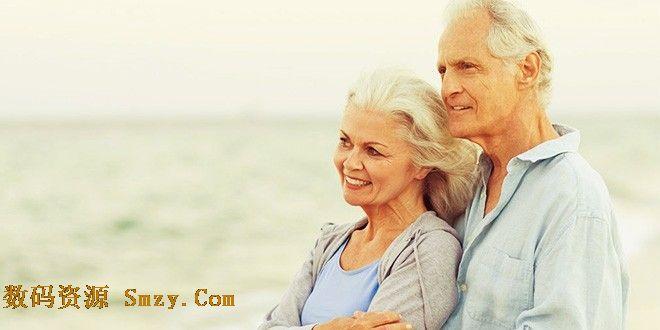 快速调出怀旧复古老年人照片效果