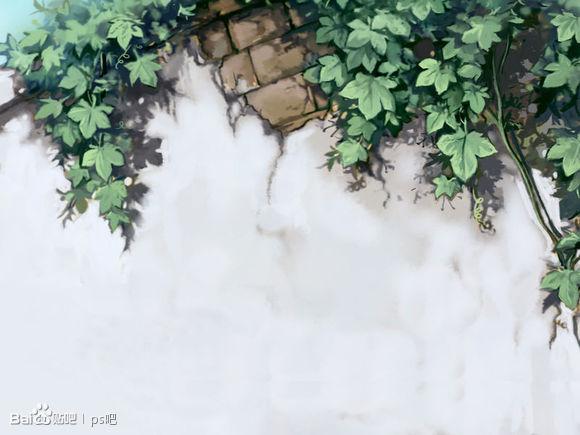 叶子素材图片