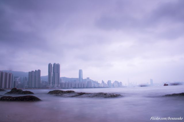 风景摄影技巧 活用nd减光滤镜拍出梦幻照片效果