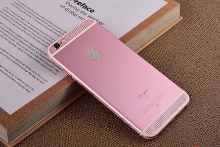 iphone6s 壁纸 个性