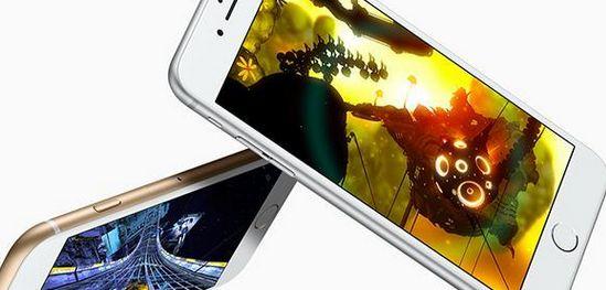 iphone6s锁屏怎么快速打开相机? - 苹果6s快速打开图片