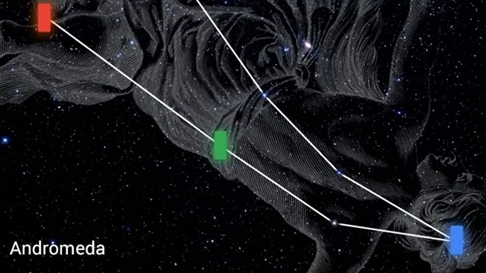 谷歌(Andromeda)仙女座系统介绍