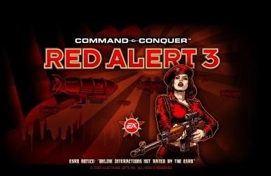 红色警戒3作弊码大全