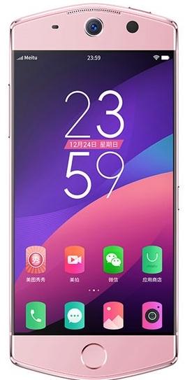 美图m6s怎么样 美图m6s手机测评