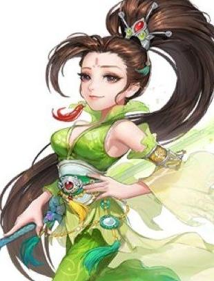 大话西游手游红拂女人物背景介绍