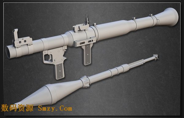 3ds max创建高精poly模型下载