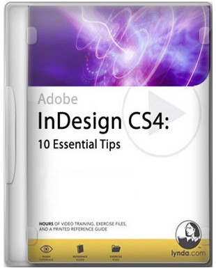 InDesign CS4�̳� �ļ������ų��10����ʿ