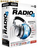 Magix Webradio Recorder V4.0.0.520