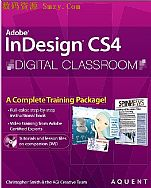 InDesign CS4�������