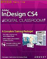 InDesign CS4�������