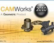 SolidWorks�ӹ�/CAM��� CAMWorks2010 SP2.1�������İ�
