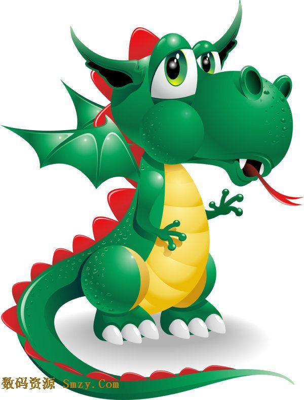 首先这是一张动物矢量素材,而本张动物则是以卡通的形式进行表现,是那种动漫动画片中常常见到的可爱的卡通小龙图片图形,绿色的肌肤,红色的脊背龙鳞以及黄颜色的腹部颜色,还还有那长长的尾巴以及一双大大的眼睛,超可爱,欢迎下载收藏。