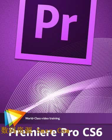 Adobe Premiere Pro CS6 ���ĺ����ر��