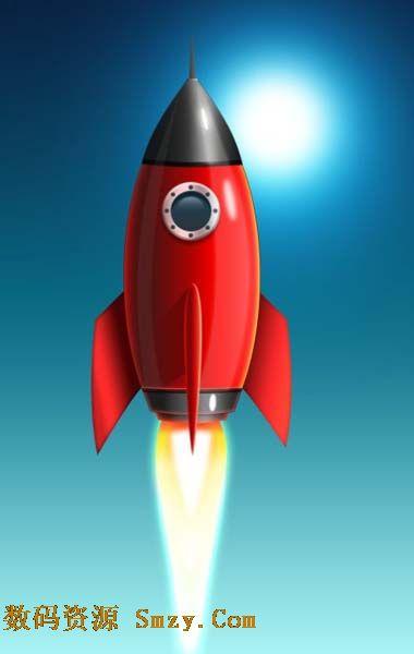 科学制作发射小火箭