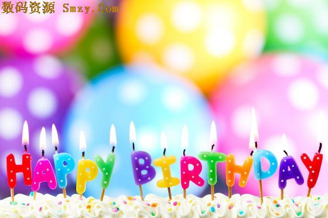 首页 资源下载 平面素材 精美图片 节庆 > 生日快乐字母蜡烛唯美高清