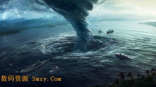 自然灾害龙卷风设计图片矢量素材下载  风是地球上常见的一种自然现象