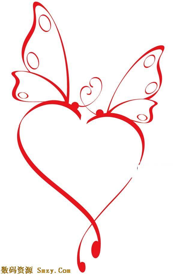 蝴蝶是一种很美丽的昆虫,翅膀阔大,颜色美丽,狂随柳絮有时见,飞入梨花无处寻,就是描写它的诗句,简约红色蝴蝶爱心花纹矢量素材就是以蝴蝶为原型设计的花纹素材,特别的是将蝴蝶设计成了心形图案,创意值得推荐,详细见JPG缩略图,欢迎下载收藏!
