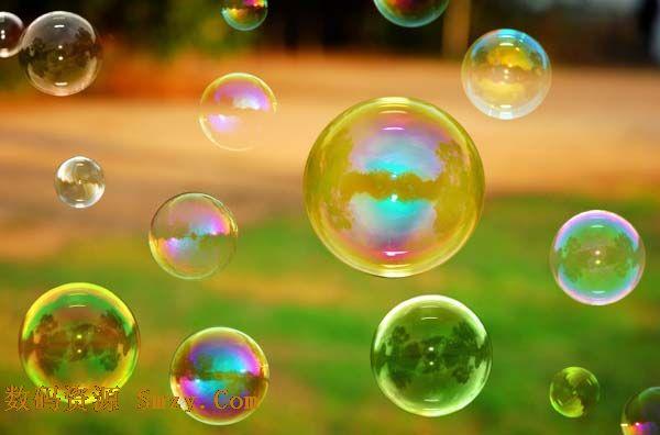 首页 资源下载 平面素材 精美图片 背景 > 非主流唯美彩色透明泡泡