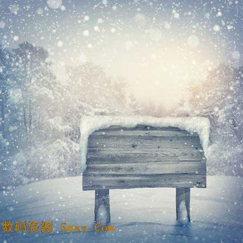首页 资源下载 平面素材 精美图片 风景 > 冬季雪地木牌标志背景高清