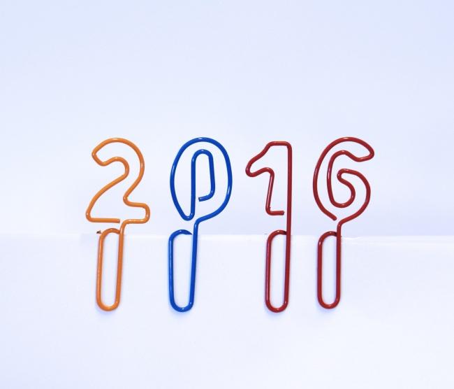 2016数字创意别针设计高清图片图片