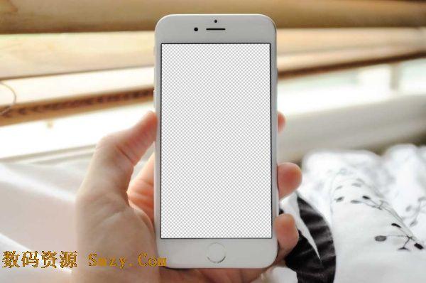 智能苹果手机iphone 6界面矢量素材
