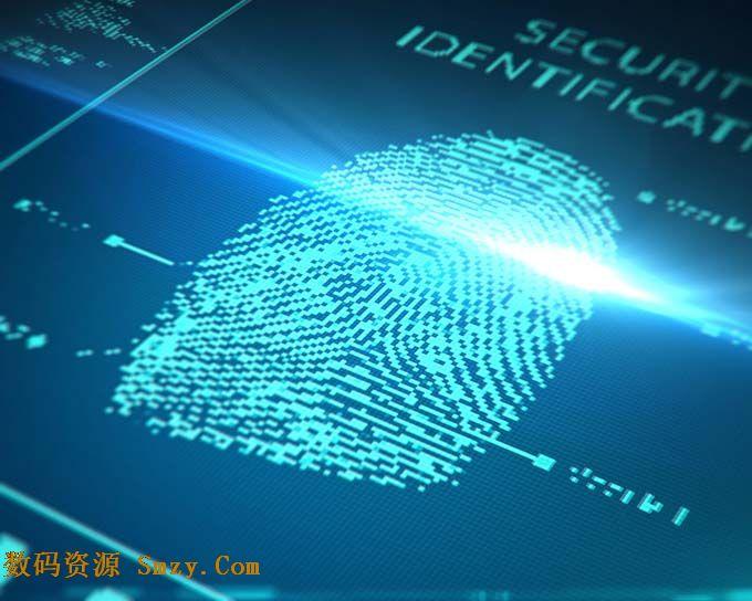 由于人的指纹是遗传与环境共同作用的,所以虽然指纹人人皆有,利用这种 不同的纹理可以制作考勤专用元素,这张高科技指纹扫描仪高清图片展示的就是科学技术中扫描指纹操作,指纹图片用途很多,详细还请见JPG缩略图,需要可以下载收藏!