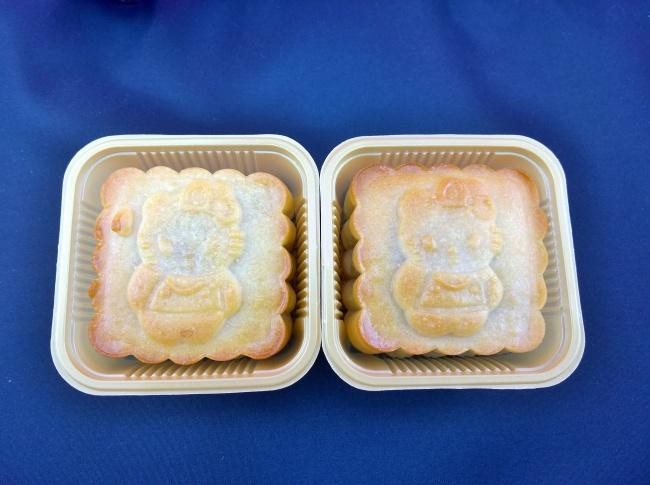 八月十五中秋节卡通月饼高清图片图片