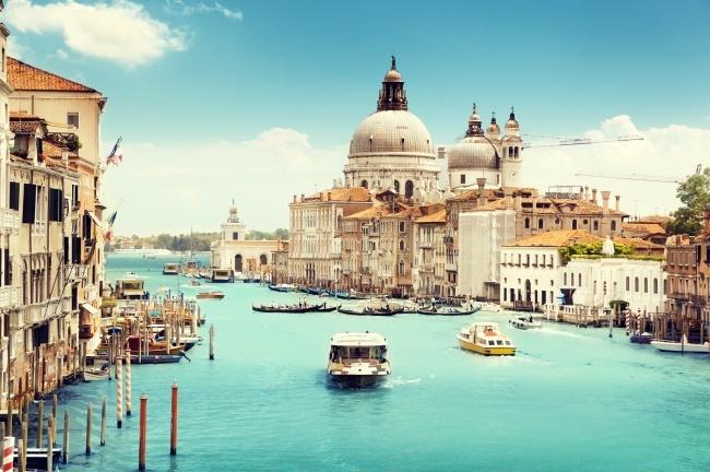 意大利佛罗伦萨建筑风景高清图片