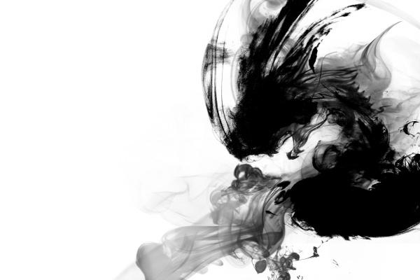 水墨是由墨色的焦、浓、重、淡、清产生丰富的变化,表现物象,有独到的艺术效果,这里展示的是最新的水墨中国龙设计烟雾背景PSD素材,用传统的水墨烟雾效果展示渐变墨色的龙图案,详细内容还请见JPG缩略图,喜欢可以点击下载收藏!