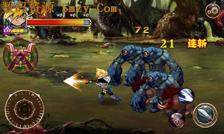 弹射弹弓安卓版下载(Sling Arcade) v1.2 免费版 - 手机 ...
