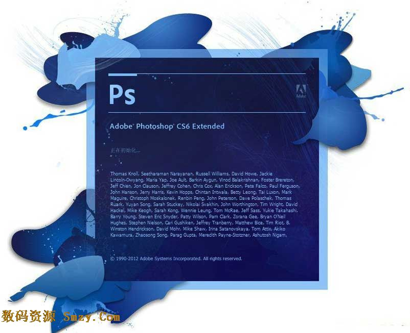 Photoshop CS6 �ٷ�������ʽ��