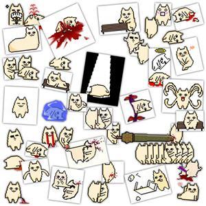 td猫qq表情包图片