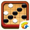QQ五子棋电脑版(棋类益智游戏) v1.3.0 官方免费版