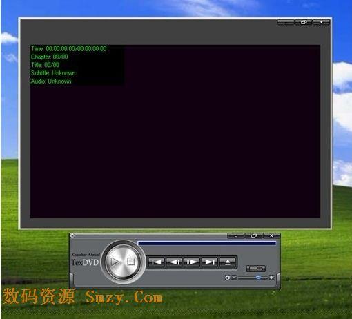 迷你dvd播放器 (dvd播放软件) v3.2 最新免费版