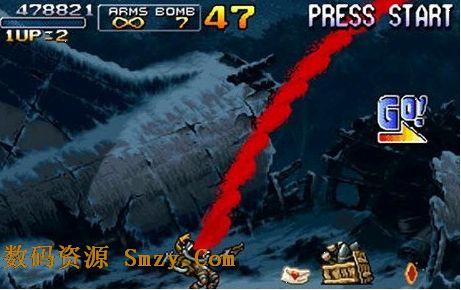 合金弹头3修改器 (合金弹头3六项修改器) v1.0-v1.1 中文免费版