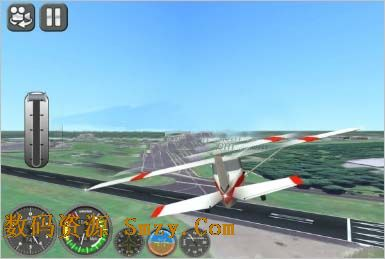 飞行模拟器游戏(Boeing Flight Simulator 2014) v2.3 特别免费版