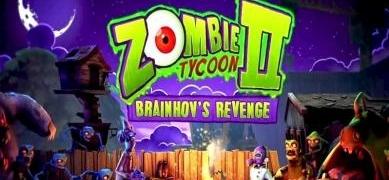僵尸大亨2安卓版(Zombie Tycoon 2) v1.0.3 免費版