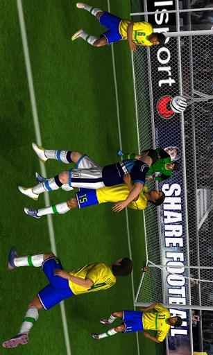 真实足球2012安卓版下载(手机足球游戏) v1.5.