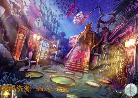 悲伤的回声2中文版 (解谜游戏)