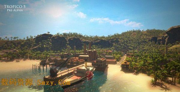 海岛大亨5无限资源mod
